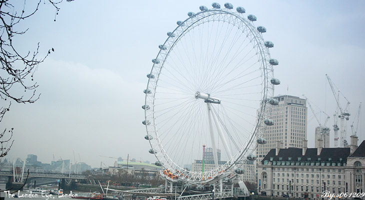 The London Eye,London
